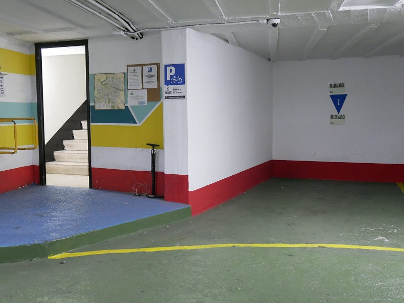 Vigilancia en los parkings – La seguridad en los parkings