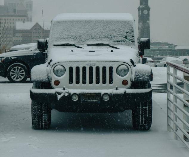 8 Claves para conducir con mal tiempo