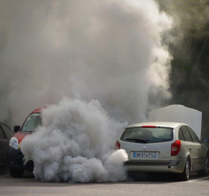 ¿Puedo reducir la contaminación emitida por mi coche? – Contaminación de los coches