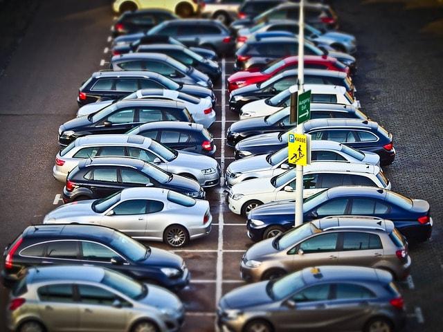 Principales causas de multas de tráfico