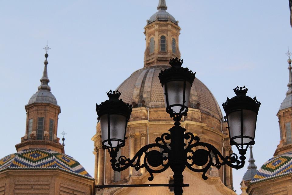Disfruta del centro de la ciudad – Zaragoza y la nueva normalidad